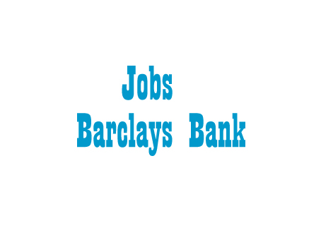 jobs in barclays Bank