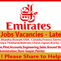 Jobs in Fly Emirates