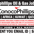 conocophillips jobs