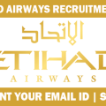 ethihad airways jobs