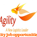 Agility job opportunities