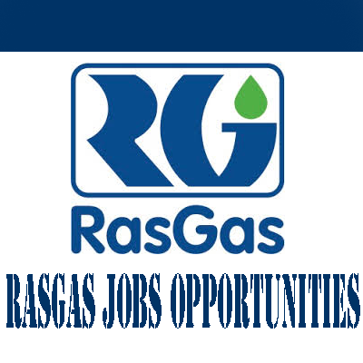 RasGas jobs opportunities