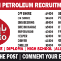 bahrain petroleum jobs
