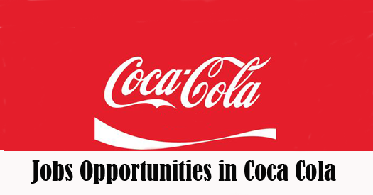 Coca Cola Is Recruiting People For An Inservice Training
