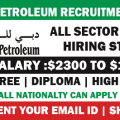 dubai petroleum jobs