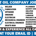 kuwait oil company jobs