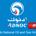 Abu Dhabi national oil comapany jobs