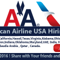 American airline jobs