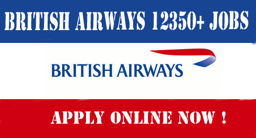British Airways jobs