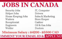 jobs in Canada1