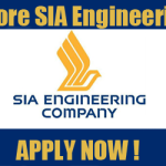 SIA Engineering jobs