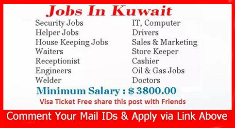 jobs-in-kuwait