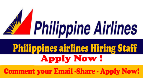 philippines airlines jobs