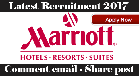marriot hotel jobs