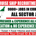 uae cruise ship jobs
